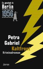 Kaltfront (ebook)