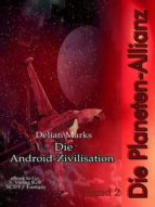 Die Planeten-Allianz (Bd.2) (ebook)
