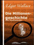 Millionengeschichte (mit Illustrationen) (ebook)