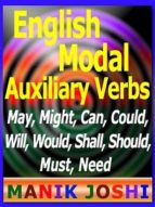 ENGLISH MODAL AUXILIARY VERBS