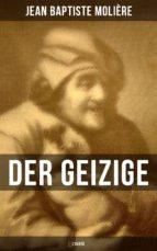 Der Geizige (L'Avare) (ebook)