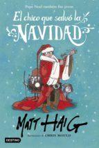 El chico que salvó la Navidad (ebook)