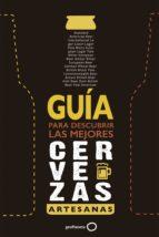 GUÍA PARA DESCUBRIR LAS MEJORES CERVEZAS ARTESANAS (AMPLIADA Y ACTUALIZADA)