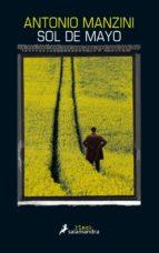 Sol de mayo (ebook)