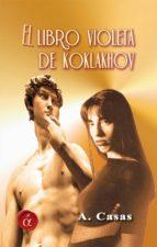 El libro violeta de Koklakov