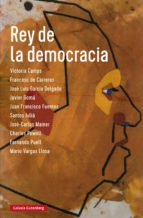 Rey de la democracia (ebook)