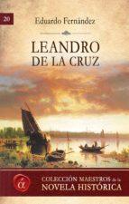 Leandro de la Cruz (ebook)