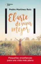 El arte de vivir mejor (ebook)