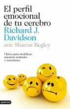 El perfil emocional de tu cerebro (ebook)