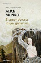 El amor de una mujer generosa (ebook)