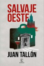 Salvaje oeste (ebook)