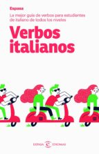 Verbos italianos (eBook)