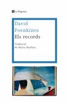 ELS RECORDS