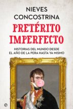 Pretérito imperfecto (ebook)