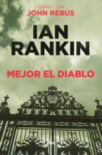 Mejor el diablo (ebook)