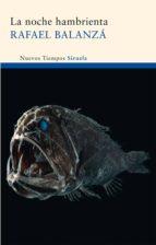 La noche hambrienta (ebook)