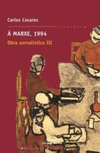 Á marxe, 1994. Obra xornalística III (ebook)