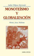MONOTEÍSMO Y GLOBALIZACIÓN