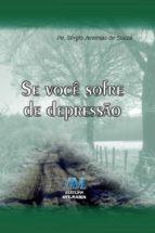 Se você sofre de depressão (ebook)