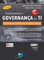 Implantando a Governança de TI (4ª edição) (ebook)