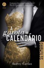 A garota do calendário: Setembro (ebook)