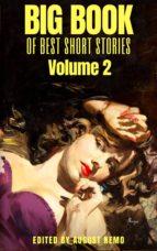 Big Book of Best Short Stories (ebook)