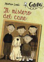 Il mistero del cane (ebook)