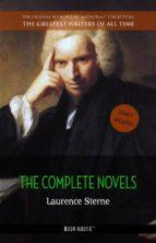 Laurence Sterne: The Complete Novels (ebook)