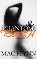 Phantom Touch #5: Ghost Paranormal Romance (ebook)