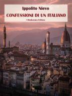 Confessioni di un Italiano (ebook)