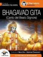 Bhagavad Gita (Canto del Beato Signore) (Audio-eBook) (ebook)