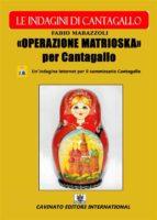 Operazione Matrioska Per Cantagallo (ebook)
