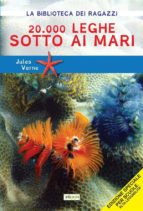 Ventimila leghe sotto i mari (ebook)
