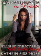 The Interview - talk to the pussy (ebook)