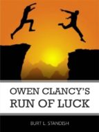 Owen Clancy's Run of Luck (ebook)