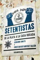 Setentistas (ebook)