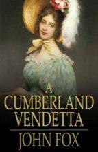 A Cumberland Vendetta (ebook)