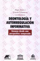 Deontología y autorregulación informativa (ebook)