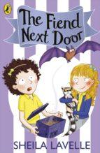 The Fiend Next Door (ebook)