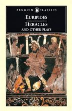 Heracles and Other Plays (ebook)