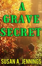A Grave Secret (ebook)