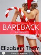 Bareback for Santa - Part 1 (Fantasy Avenue, #3) (ebook)