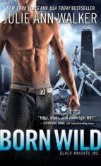 Born Wild (ebook)