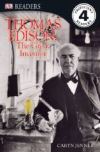 Thomas Edison - The Great Inventor (eBook)