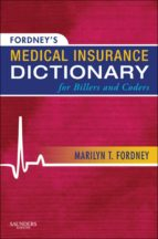 Fordney's Medical Insurance Dictionary for Billers and Coders - E-Book (ebook)
