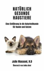 Natürlich Gesunde Haustiere (ebook)