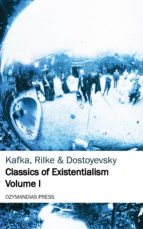 Classics of Existentialism - Volume I (ebook)