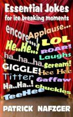Essential Jokes (ebook)