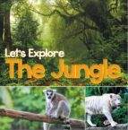 Let's Explore the Jungle (eBook)