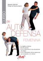 Curso de autodefensa femenina (eBook)